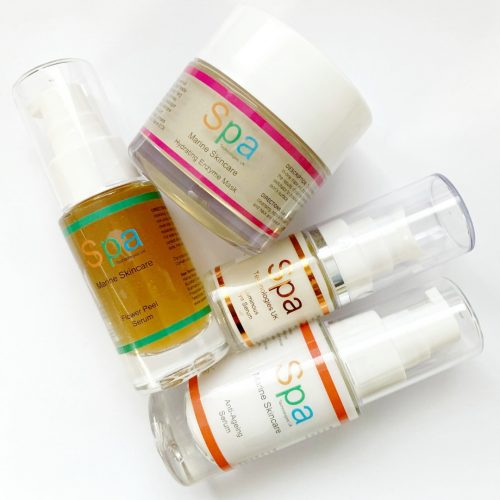 All In One Beauty Box   Skincare to Rejuvenate Skin
