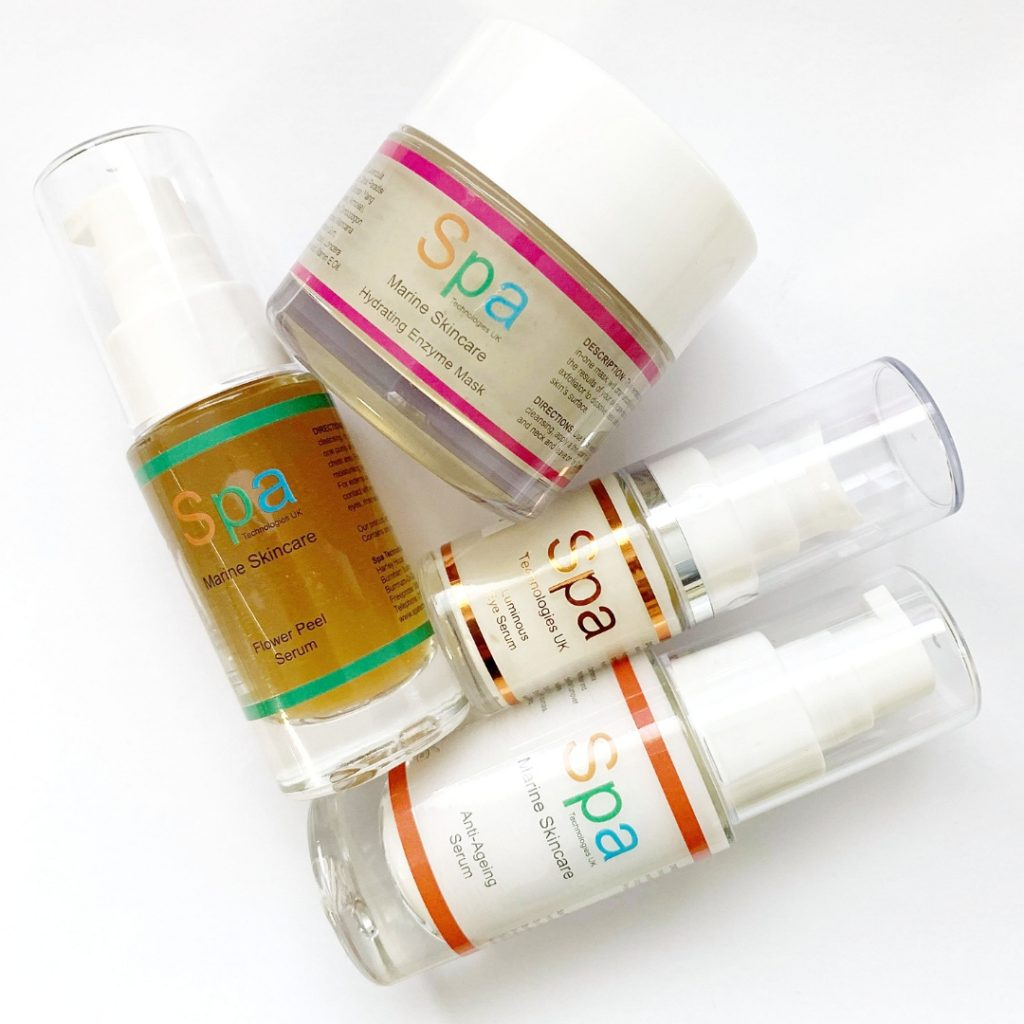 All in One Beauty Box