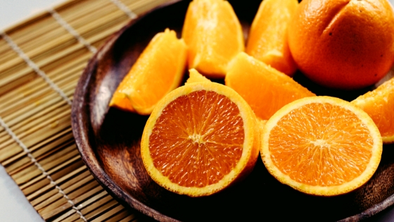 Blog _ SPA Vitamin C - Superfood for the skin