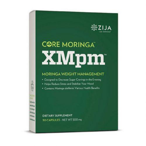 Core Moringa™ XMpm®Capsules