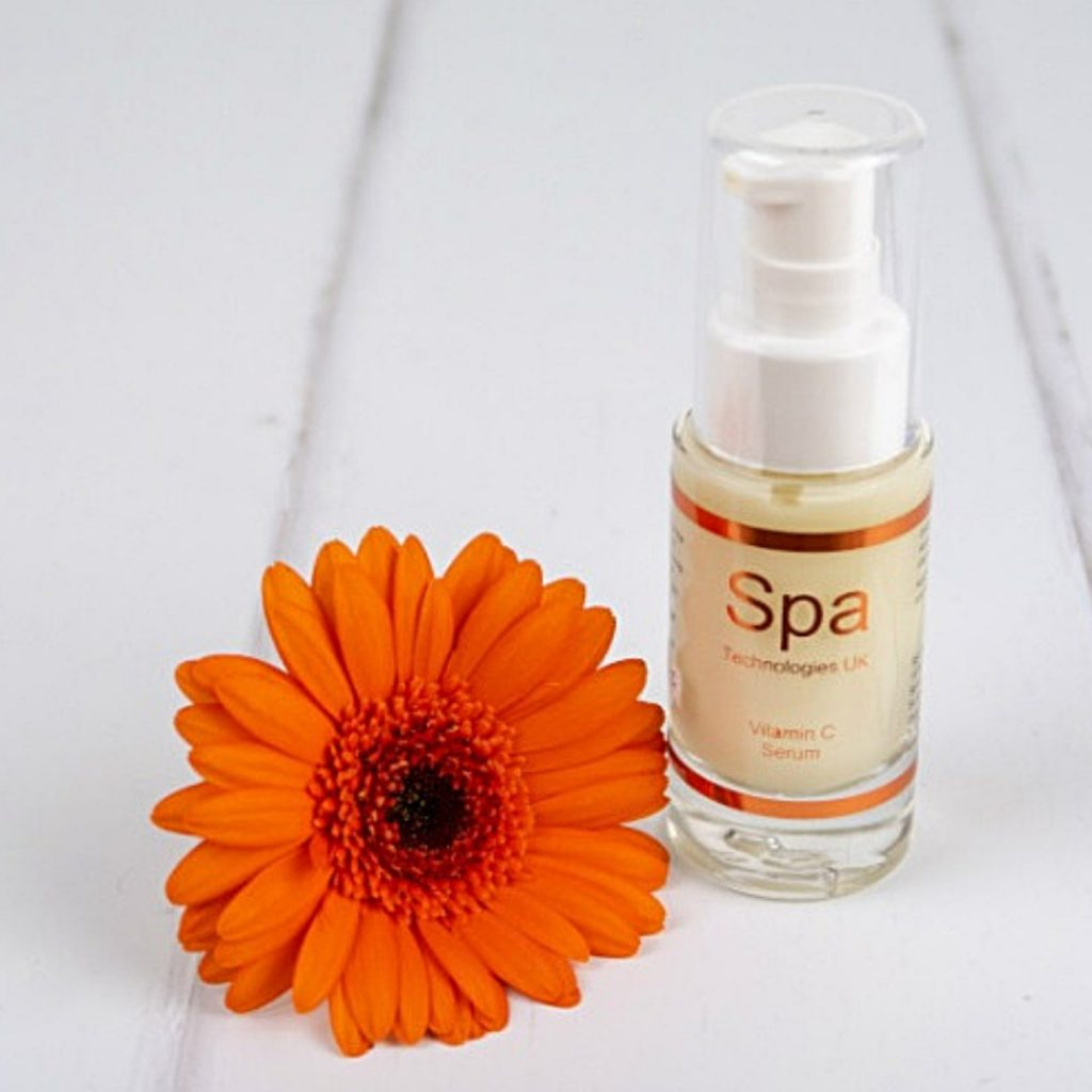 Vitamin C Serum reviewed by Sally Akins