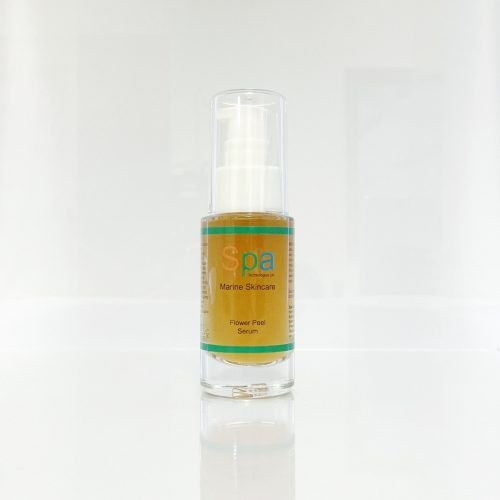 Flower Peel Serum