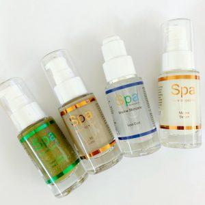Spot Cure Kit