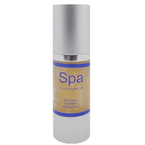 Spa Technologies UK Intensive Moisturiser for Men