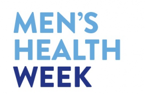 Men's Health Week. Grooming is acceptable at last!