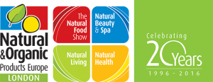 Natural and Organic Show