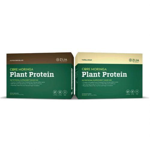 Core Moringa Plant Protein
