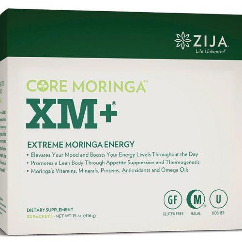 Core Moringa XM+ Energy Mix