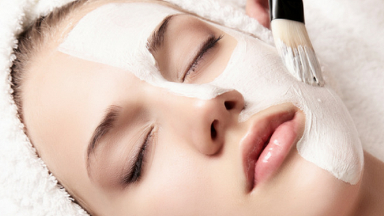 Facial with Chantal at Natural Beauty by Chantal