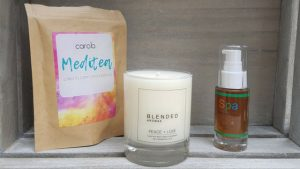 It's competition time in collaboration with Blended Aromas and Made by Caro b
