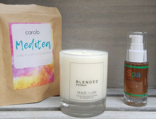 It's Competition Time – Win Summer Self Care Set