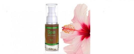 Flower Peel Serum – The secret to flawless skin
