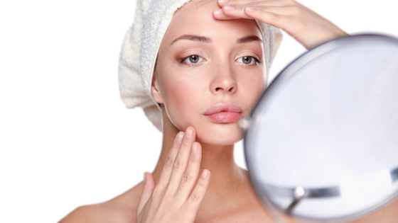 How to Moisturise Oily and Acne Skin