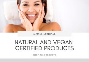 Natural and Vegan Certified Products