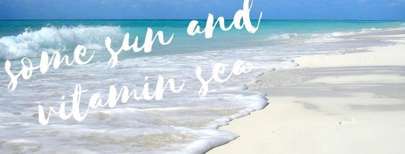 The summer essentials this year are sun, sea and Vitamin C Moisturising Mist